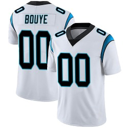 A.J. Bouye Carolina Panthers Limited Men's Vapor Untouchable Jersey (White)