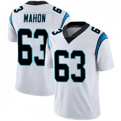 Brendan Mahon Carolina Panthers Limited Men's Vapor Untouchable Jersey (White)