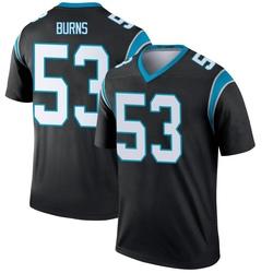 Brian Burns Carolina Panthers Legend Youth Jersey (Black)