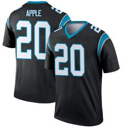 Eli Apple Carolina Panthers Legend Youth Jersey (Black)