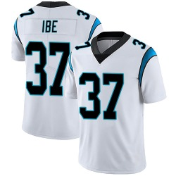 J.T. Ibe Carolina Panthers Limited Youth Vapor Untouchable Jersey (White)