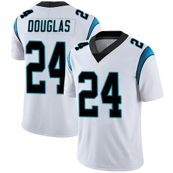 Rasul Douglas Carolina Panthers Limited Men's Vapor Untouchable Jersey (White)