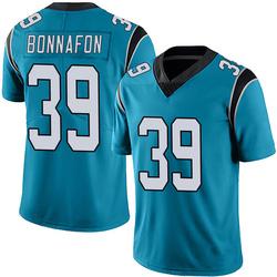 Reggie Bonnafon Carolina Panthers Limited Youth Alternate Vapor Untouchable Jersey (Blue)