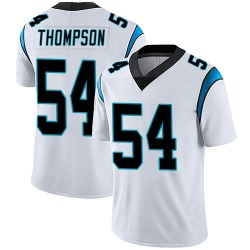 Shaq Thompson Carolina Panthers Limited Men's Vapor Untouchable Jersey (White)