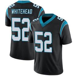 Tahir Whitehead Carolina Panthers Limited Men's Team Color Vapor Untouchable Jersey (Black)