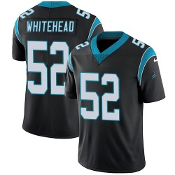 Tahir Whitehead Carolina Panthers Limited Youth Team Color Vapor Untouchable Jersey (Black)