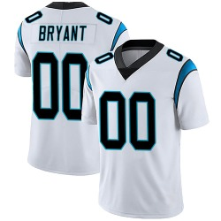Ventell Bryant Carolina Panthers Limited Men's Vapor Untouchable Jersey (White)